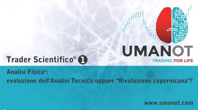 """1.  Analisi Fisica®: evoluzione dell'Analisi Tecnica oppure """"rivoluzione copernicana""""?"""